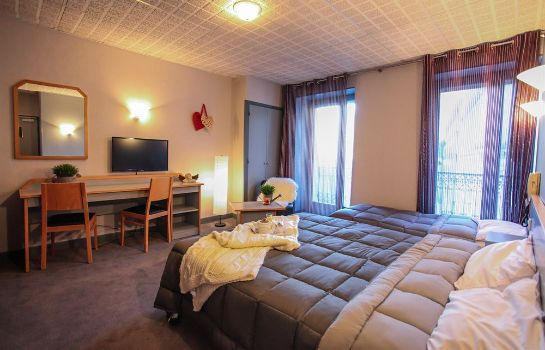 chambre standard Asterides Sacca