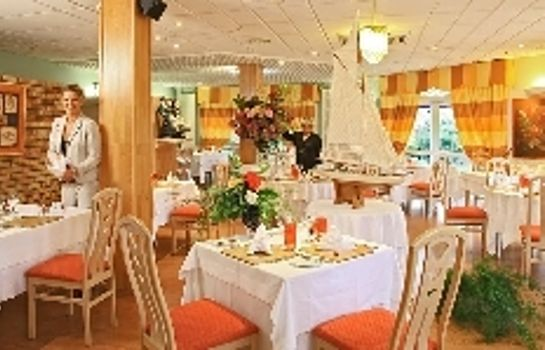 Restaurant Aigue Marine Logis