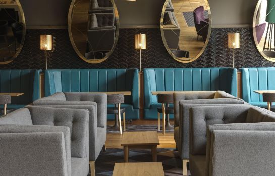 Restaurant DoubleTree by Hilton Edinburgh City Centre