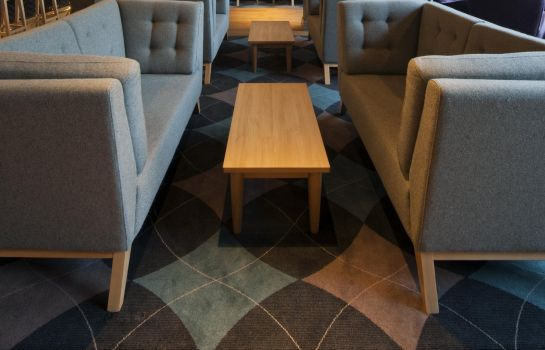 Ristorante DoubleTree by Hilton Edinburgh City Centre