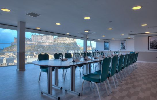 Sala congressi DoubleTree by Hilton Edinburgh City Centre