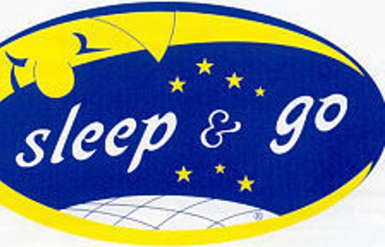 Certificado/logotipo Sleep & Go