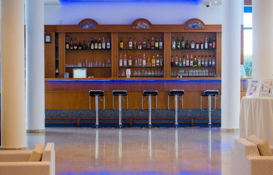 Bar del hotel Anonymous Beach Hotel - Adults Only (16 +)