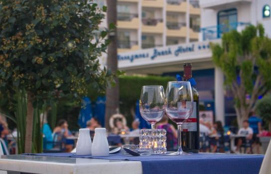 Restaurante Anonymous Beach Hotel - Adults Only (16 +)
