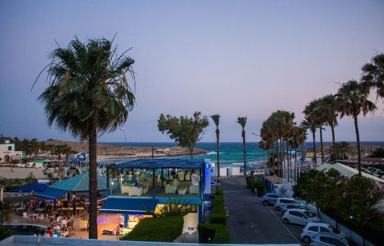 Entorno Anonymous Beach Hotel - Adults Only (16 +)