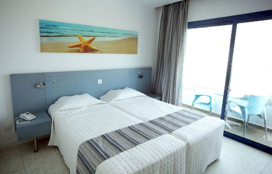 Habitación individual (confort) Anonymous Beach Hotel - Adults Only (16 +)