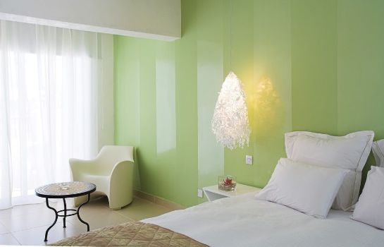 chambre standard Napa Mermaid Hotel & Suites