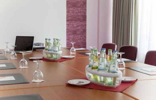 Conferences Parkhotel Goerlitz