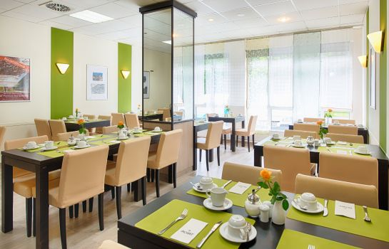 Breakfast room ACHAT Comfort Messe-Chemnitz