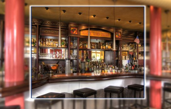 Hotel-Bar New Orleans