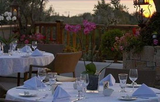 Restaurant Anthemus Sea Beach Hotel & Spa