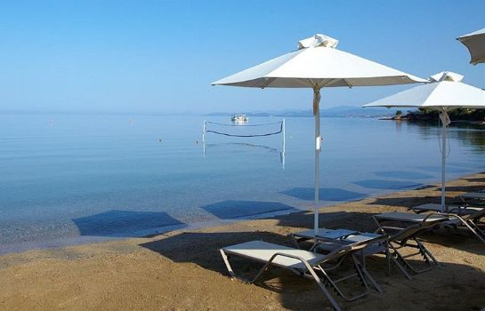 plage Anthemus Sea Beach Hotel & Spa