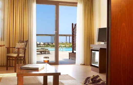 Suite Anthemus Sea Beach Hotel & Spa