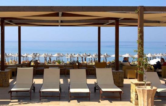 Terrasse Anthemus Sea Beach Hotel & Spa
