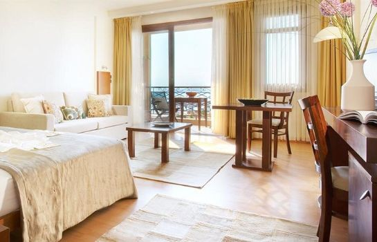 chambre standard Anthemus Sea Beach Hotel & Spa
