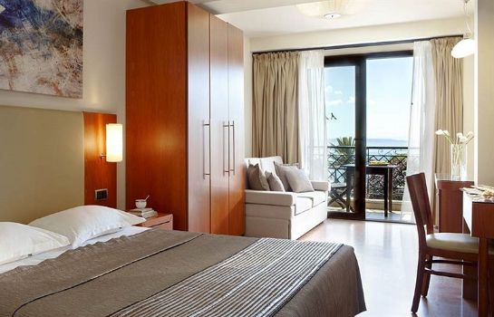 Chambre individuelle (confort) Anthemus Sea Beach Hotel & Spa