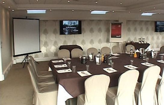 Meeting room Mill Hotel & Spa