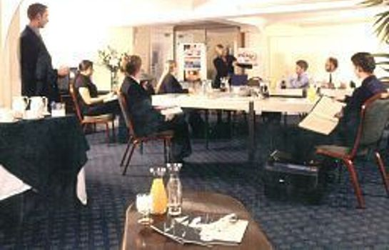 Conference room Mill Hotel & Spa