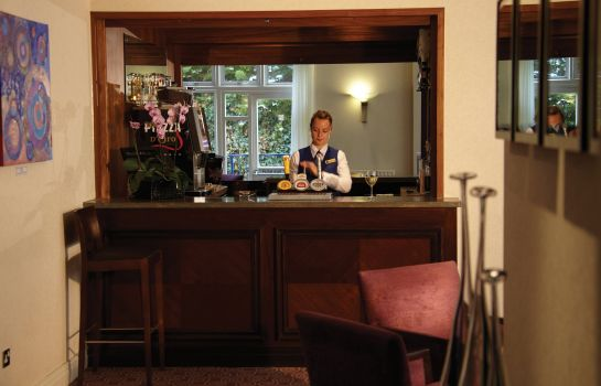 Hotel bar Best Western Royale- OCEANA COLLECTION