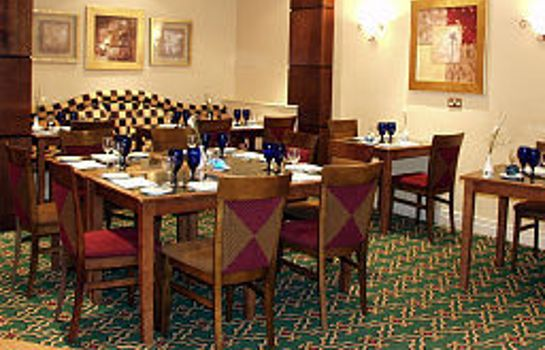 Ristorante Best Western Royale- OCEANA COLLECTION