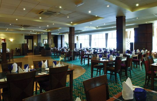 Restaurant Best Western Royale- OCEANA COLLECTION