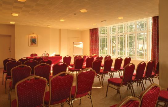 Conference room Best Western Royale- OCEANA COLLECTION