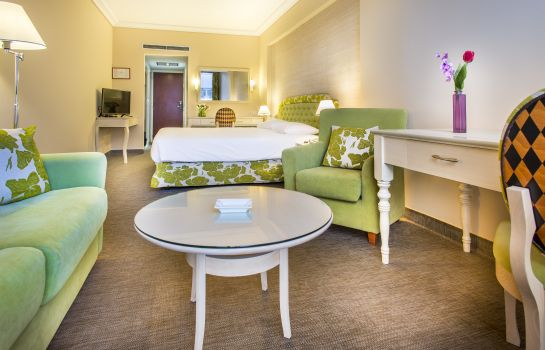 Junior Suite Airotel Alexandros