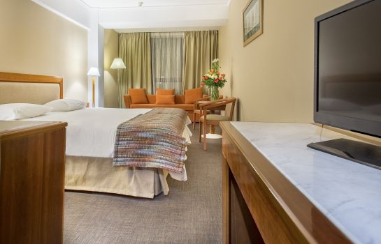 Triple room Airotel Alexandros