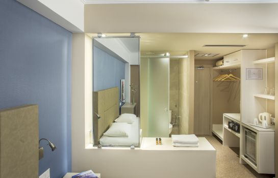 Double room (superior) Airotel Alexandros