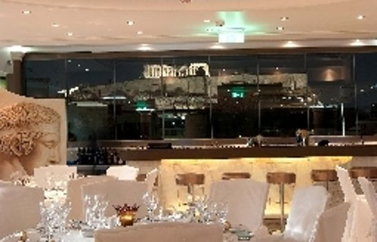Restaurante The Athenian Callirhoe