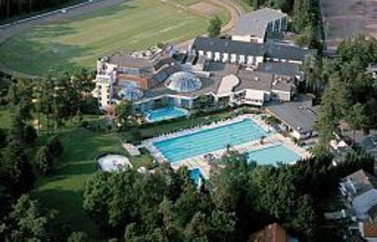 Vital Hotel Westfalen Therme Spa Wellness Resort