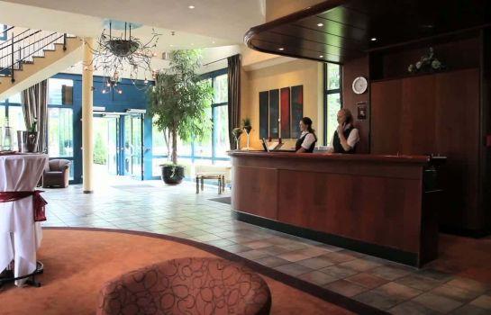 Vital Hotel Das Thermenhotel In Bad Lippspringe Hotel De