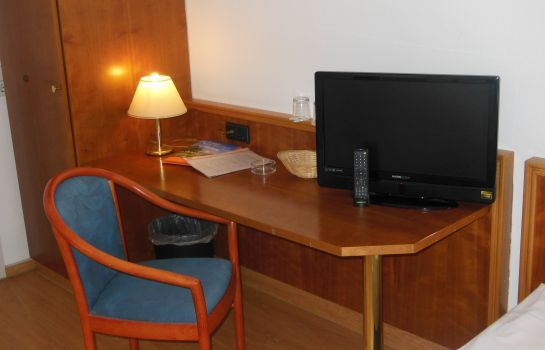 Single room (standard) Stadt Hamburg Brocki´s Hotel