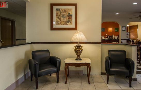 Hall Comfort Inn Kissimmee-Lake Buena Vista S
