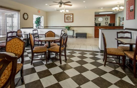 Restaurant Comfort Inn Kissimmee-Lake Buena Vista S