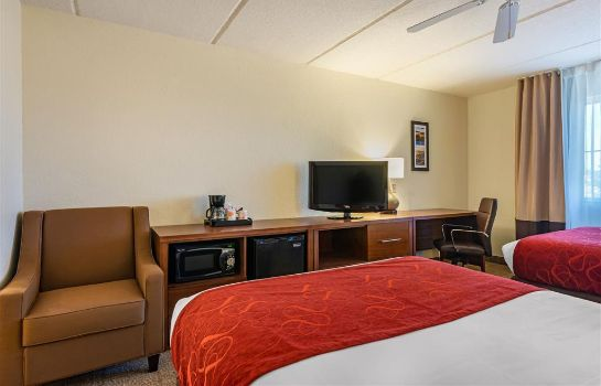 Camera Comfort Inn Kissimmee-Lake Buena Vista S