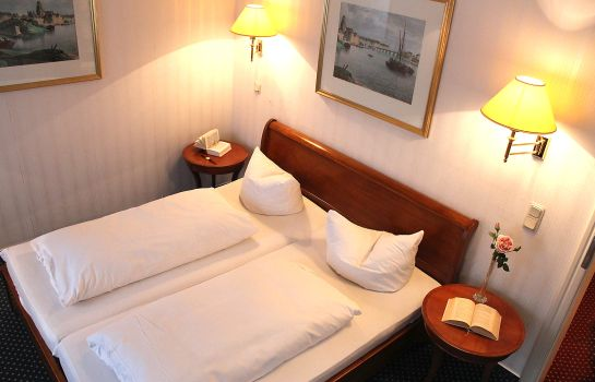 Double room (superior) Parkhotel Fischer