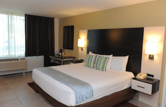 Camera Park Inn by Radisson Resort and Conference Orlando