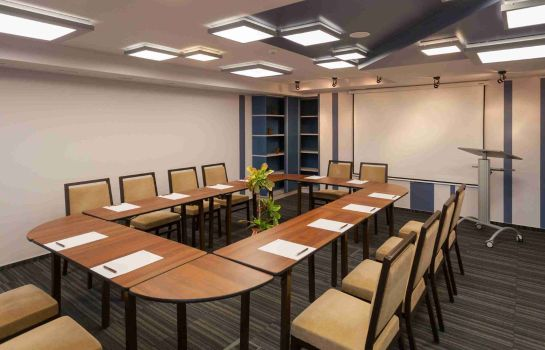 Conference room ibis Styles Riga