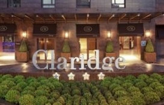 Picture Claridge Madrid