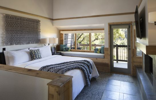 Suite VENTANA INN AND SPA
