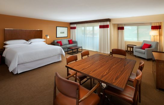 Zimmer Four Points by Sheraton Phoenix South Mountain