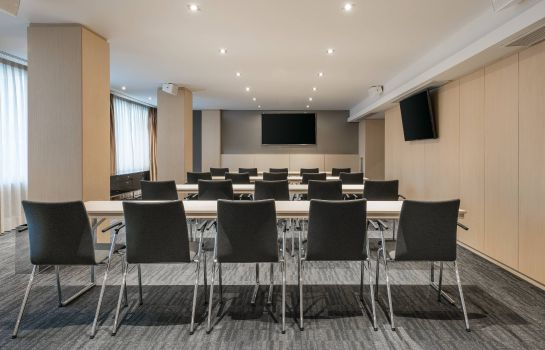 Conference room AC Hotel Cuzco