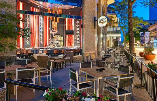 Restaurant Sheraton Denver Downtown Hotel