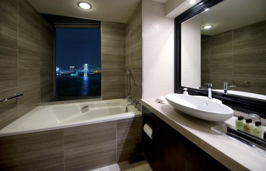 Info InterContinental Hotels TOKYO BAY