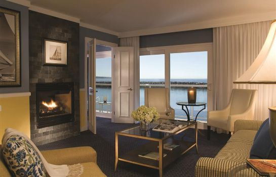 Suite The Portofino Hotel & Marina