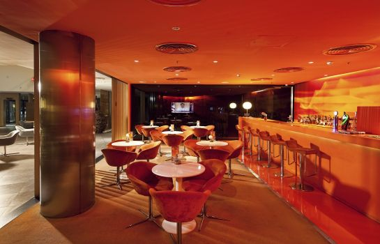 Hotel bar Istanbul Radisson Blu Conference & Airport Hotel