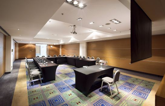 Conference room RADISSON BLU AIRPORT HOTEL IST
