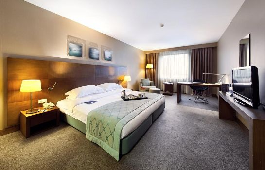 Room RADISSON BLU AIRPORT HOTEL IST