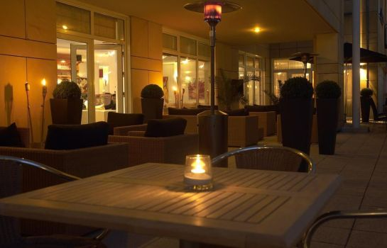 Ristorante City Hotel Bad Vilbel